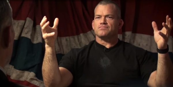 Legendary Navy SEAL On What It Really Takes To Crush ISIS