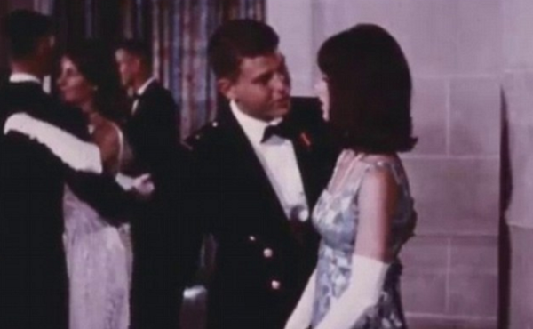 In 1967, The Navy Made This Training Video For Dating Brunettes
