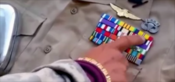 New York Weighs State Ban On Stolen Valor