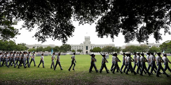 Should The Muslim Cadet At The Citadel Be Allowed To Wear A Hijab?