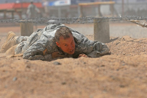 How To Ensure A 'First Time Go' At Ranger School