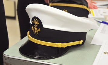 How The Cost Of Officer Uniforms Demonstrates Gender Inequality In The Navy