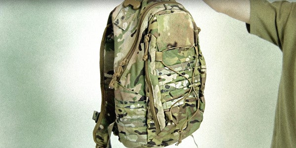 From Tactical To Practical: Here's Your Ultimate Assault Pack