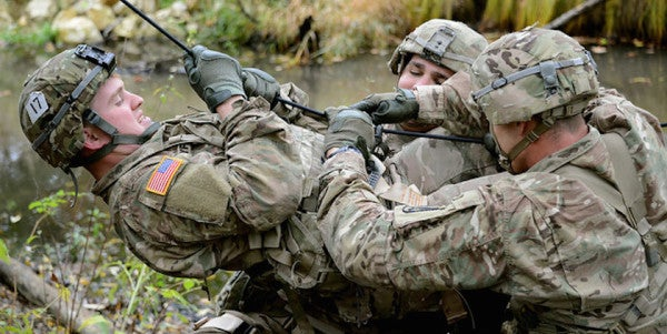 6 Transition Mistakes To Avoid When You're Getting Out Of The Military