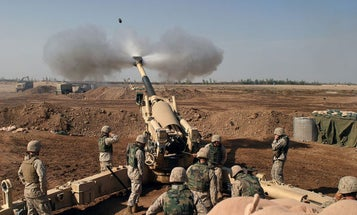 When Will The Battle Of Fallujah Get The Recognition It Deserves?