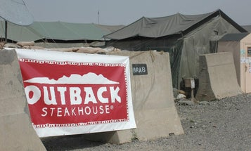 9 Restaurants With The Best Military Discounts