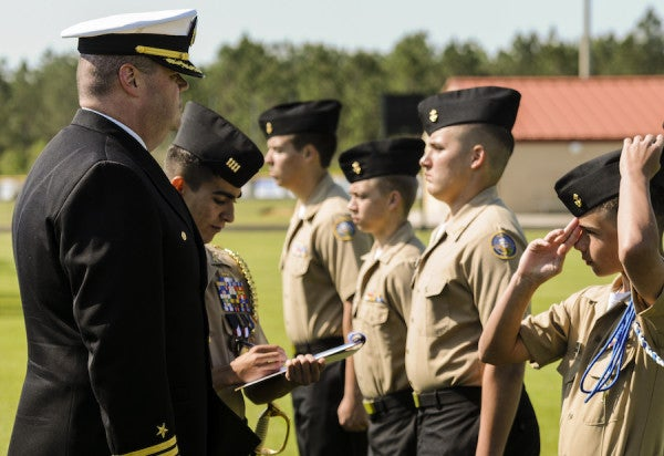 Would I Encourage My Kids To Join The Military? It Depends