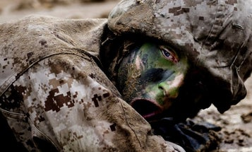 The Crucible Is Where Marines Are Made, And Here's How
