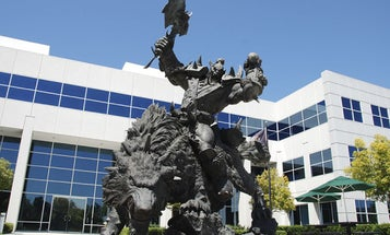 3 Veterans Explain How They Landed Their Dream Jobs With Blizzard
