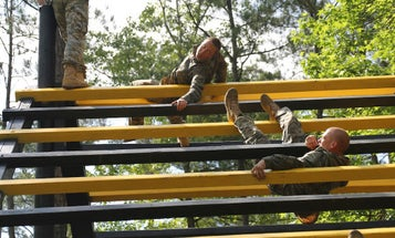How To Survive Benning Phase Of Ranger School