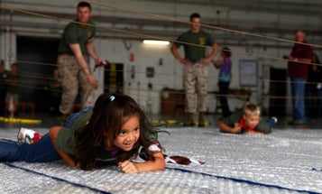 4 Military-Inspired Tactics For Teaching Your Kids A Little Discipline