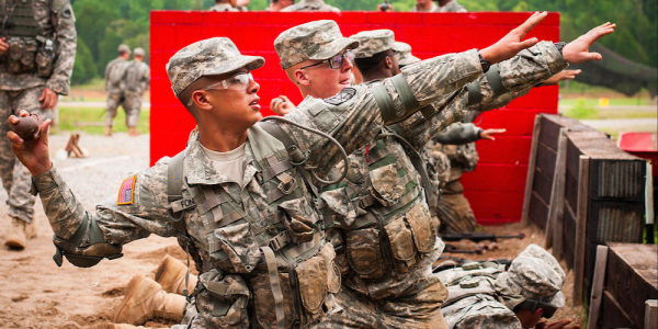 6 Ways To Get The Most Out Of The Cadet Leaders Course