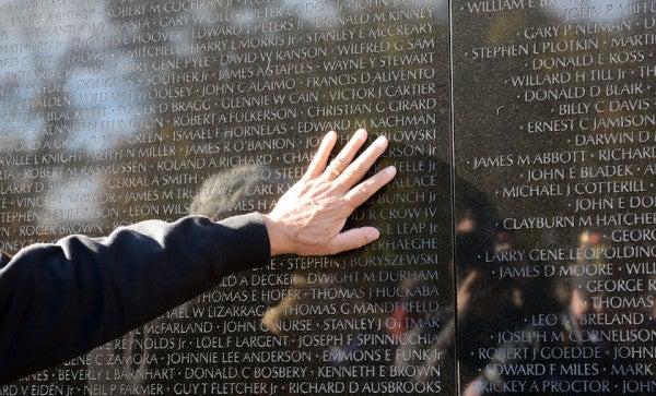 VA Employee Runs 'Worst' Veterans Charity In The United States
