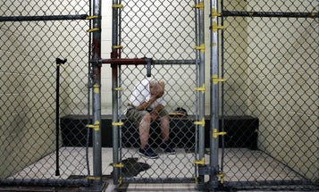 Should Veterans With PTSD Be Exempt From The Death Penalty?