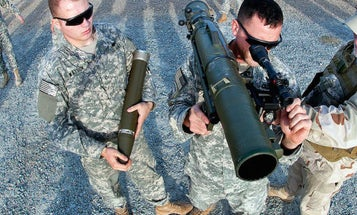 Every Army Infantry Platoon Will Now Be Equipped With The 84mm Recoilless Rifle