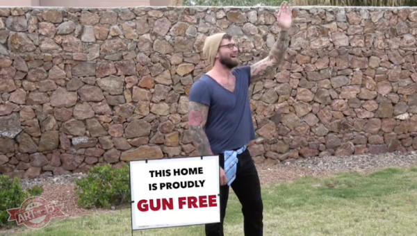 Mat Best Clowns On Millennial Hipsters In Latest Video