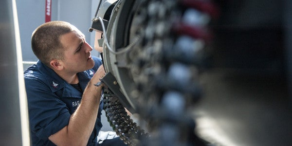 11 Awesome Companies For Vets Who Want To Launch A Career In Maintenance