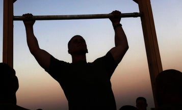 Here's The Real Reason You Can't Meet Your Goals