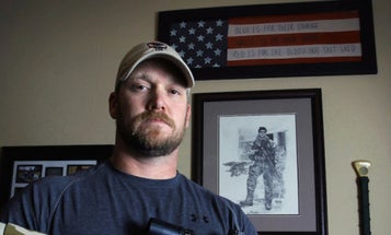 Navy Investigating Whether Chris Kyle Misrepresented His Combat Awards