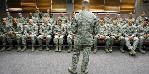 The Art Of Getting A Great Credit Score In The Military