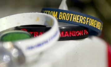 Travis Manion's Sister Reflects On The Meaning Of Memorial Day