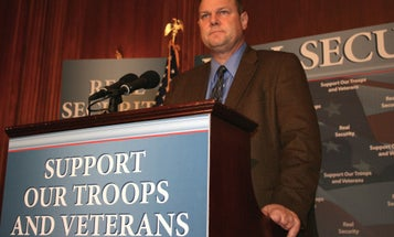 Give The VA The Tools It Needs To Keep Its Promises