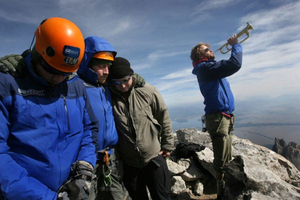 From Combat To Conquest: 8 Vets Who Crushed The World's Highest Peaks