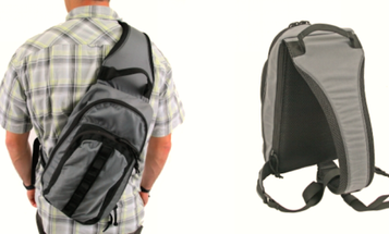 This Versatile Bag Will Hide A Handgun And So Much More