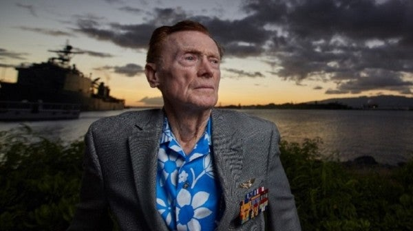 This Is What Happened When A Pearl Harbor Survivor Had His Life Savings Stolen