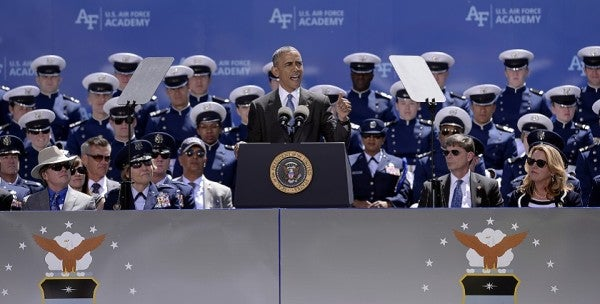 Obama Warns Against Privatizing The VA