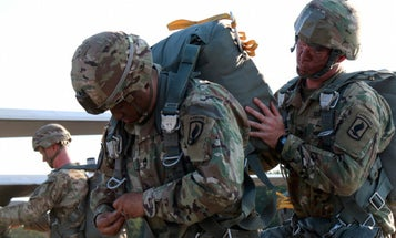 US Plans To Commit Combat Troops To NATO's Eastern Flank