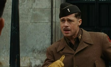 10 Things You Didn't Know About 'Inglourious Basterds'