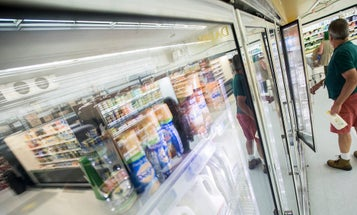 To Cut Taxpayer Costs, Commissaries Have To Close, New Report Says