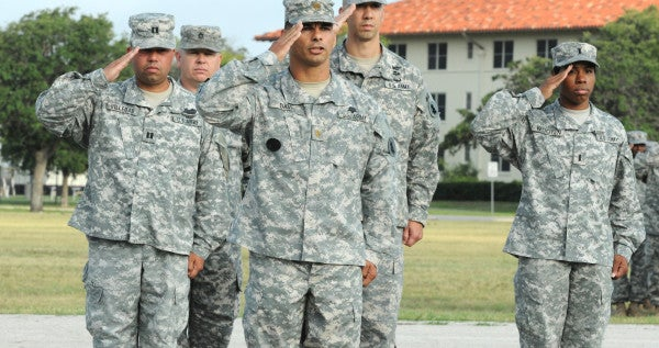 12 Leadership Tips That Every Staff Officer Should Live By