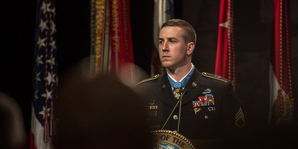 Ryan Pitts On Why Even The Most Painful War Stories Should Be Shared