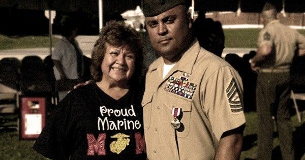 Decorated Marine Vet Dies Saving Drowning Teens