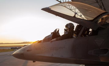 Here's 2 Solutions To The Air Force's Pilot Retention Problem