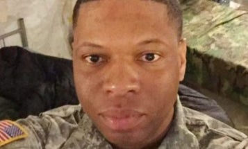 Army Reserve Captain Among Those Killed In Mass Shooting At Orlando Nightclub