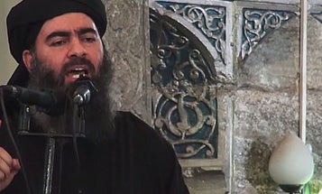 Pentagon Can't Confirm Death Of ISIS Leader Baghdadi