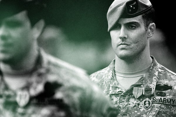 UNSUNG HEROES: The Ranger Who Took A Grenade To The Face And Kept Fighting