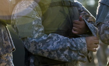 The Army May Finally Get To Roll Up Sleeves