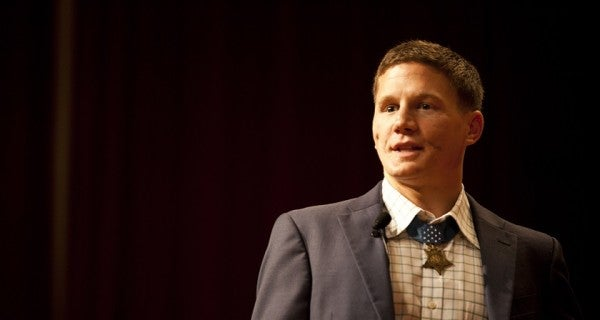 MOH Recipient Kyle Carpenter Cleared Of Hit-And-Run Charge