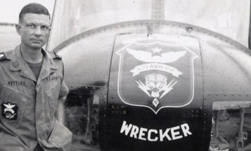 Vietnam War Army Pilot To Receive The Medal Of Honor
