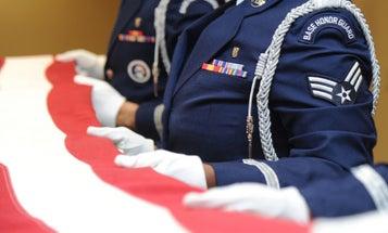 Air Force identifies airman found unresponsive in Guam