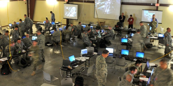 When Does A Cyber Attack Constitute An Act Of War? We Still Don't Know