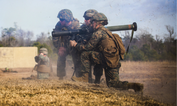 What It Now Takes To Enter A Combat Job In The Marine Corps