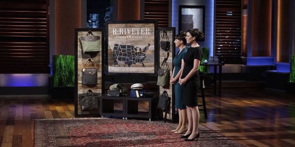 Here's How 2 Army Wives Built A Badass, All-American Business