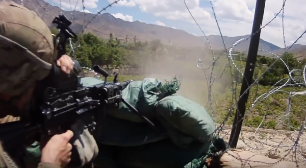 This New War Documentary About Afghanistan Looks Intense