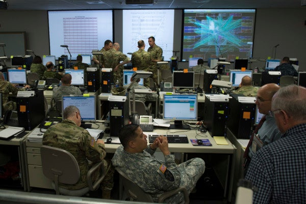 Should Cyber Warfare Have Its Own Branch?