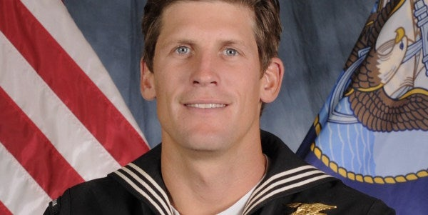 Fallen SEAL Had Already Earned Silver Star Battling 100 ISIS Fighters
